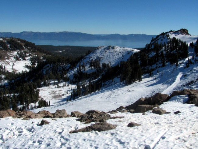 Tahoe from Alpine