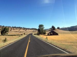 State of Jefferson - Farmland
