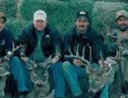 Saskatchewan Whitetail Hunts Trip
