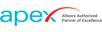Apex Allworx Authorized Partner of Excellent