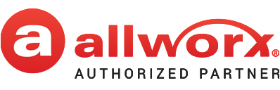 Allworx Authorized Partner