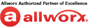 Allworx Authorized Partner Excellence
