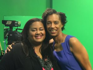 denise rogers and wilma jones society moms tv