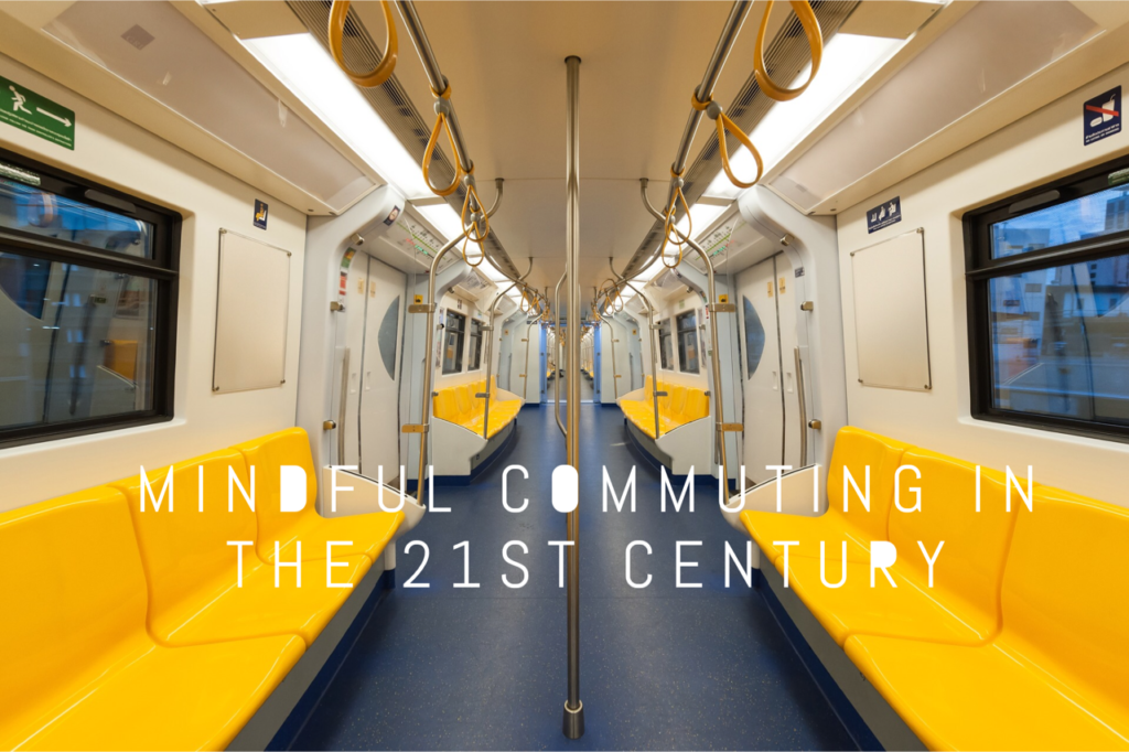 commuting in the 21st century