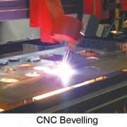CNC Beveling