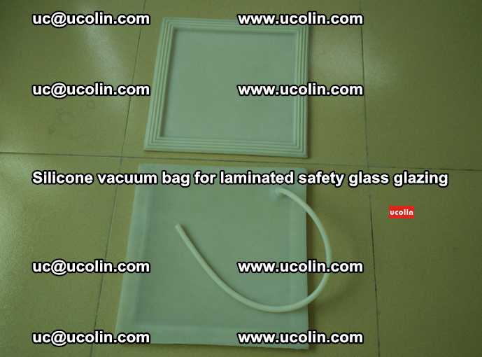 EVASAFE EVAFORCE EVALAM COOLSAFE interlayer film safey glazing vacuuming silicone vacuum bag samples (10)