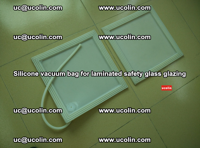 EVASAFE EVAFORCE EVALAM COOLSAFE interlayer film safey glazing vacuuming silicone vacuum bag samples (106)