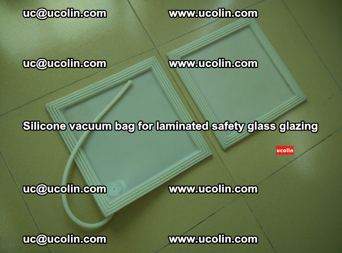 EVASAFE EVAFORCE EVALAM COOLSAFE interlayer film safey glazing vacuuming silicone vacuum bag samples (107)