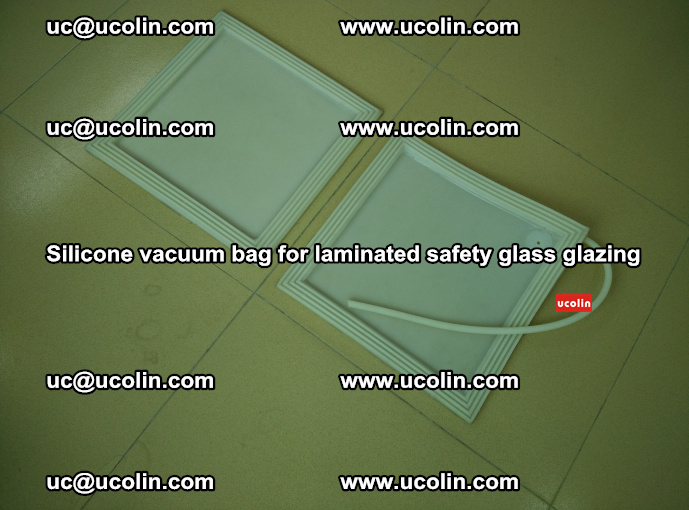 EVASAFE EVAFORCE EVALAM COOLSAFE interlayer film safey glazing vacuuming silicone vacuum bag samples (114)
