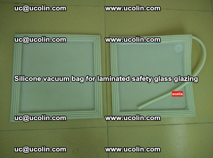 EVASAFE EVAFORCE EVALAM COOLSAFE interlayer film safey glazing vacuuming silicone vacuum bag samples (116)