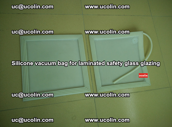 EVASAFE EVAFORCE EVALAM COOLSAFE interlayer film safey glazing vacuuming silicone vacuum bag samples (126)