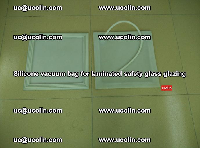 EVASAFE EVAFORCE EVALAM COOLSAFE interlayer film safey glazing vacuuming silicone vacuum bag samples (30)