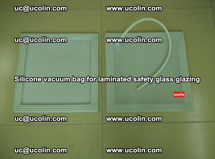 EVASAFE EVAFORCE EVALAM COOLSAFE interlayer film safey glazing vacuuming silicone vacuum bag samples (40)