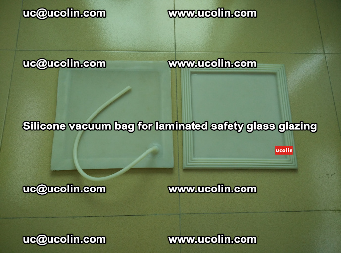 EVASAFE EVAFORCE EVALAM COOLSAFE interlayer film safey glazing vacuuming silicone vacuum bag samples (62)
