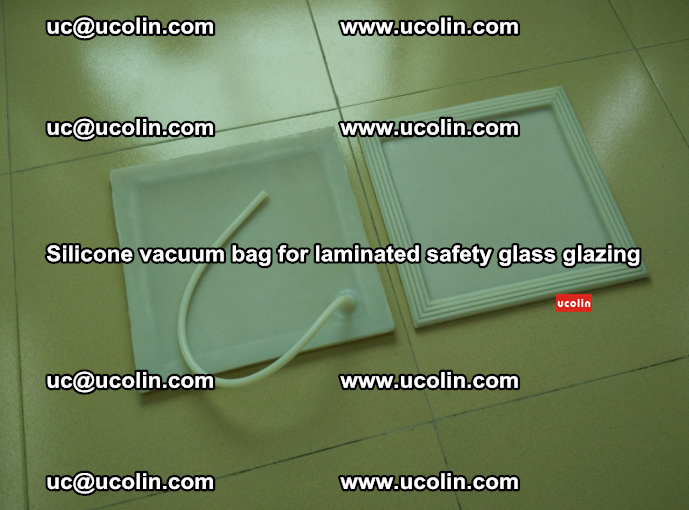 EVASAFE EVAFORCE EVALAM COOLSAFE interlayer film safey glazing vacuuming silicone vacuum bag samples (8)