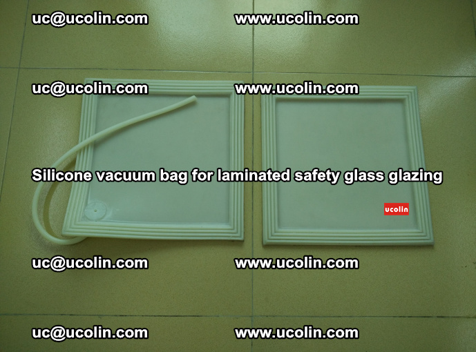 EVASAFE EVAFORCE EVALAM COOLSAFE interlayer film safey glazing vacuuming silicone vacuum bag samples (86)