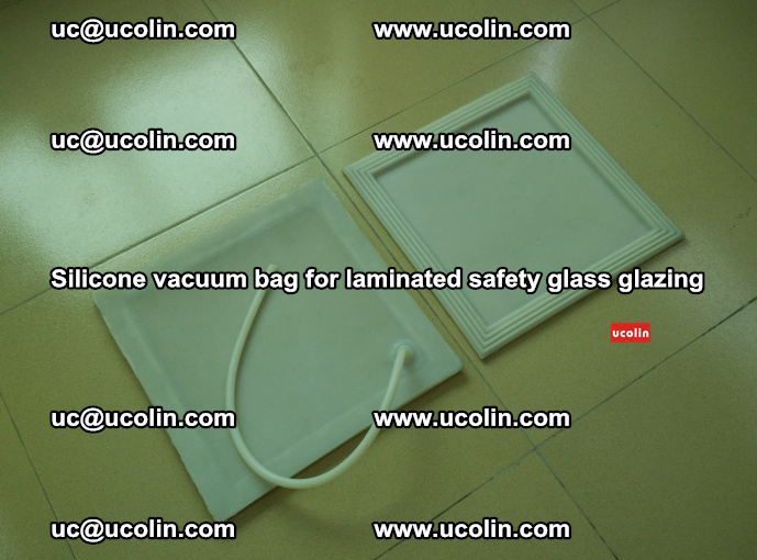 EVASAFE EVAFORCE EVALAM COOLSAFE interlayer film safey glazing vacuuming silicone vacuum bag samples (9)