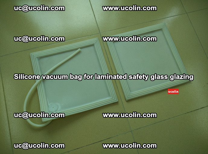 EVASAFE EVAFORCE EVALAM COOLSAFE interlayer film safey glazing vacuuming silicone vacuum bag samples (90)