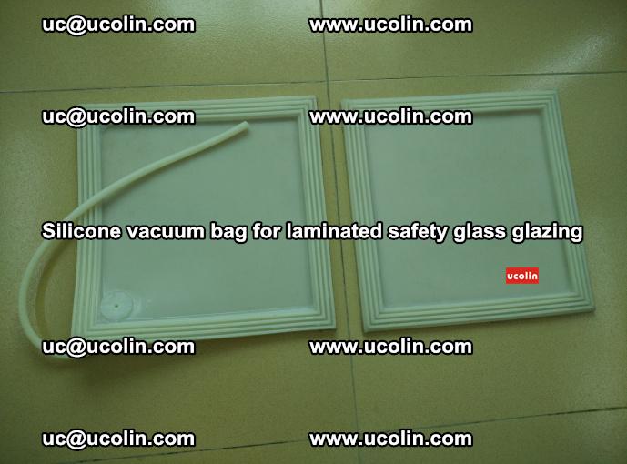 EVASAFE EVAFORCE EVALAM COOLSAFE interlayer film safey glazing vacuuming silicone vacuum bag samples (97)