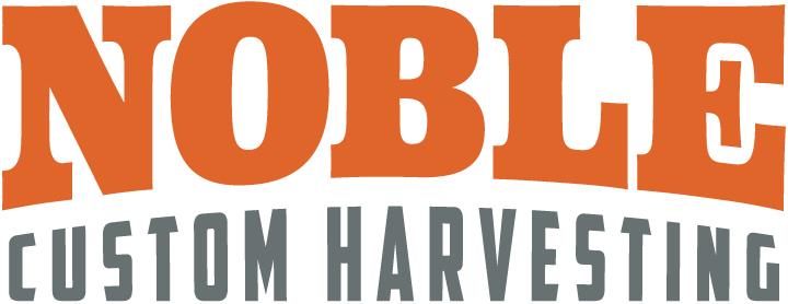 Noble Custom Harvesting