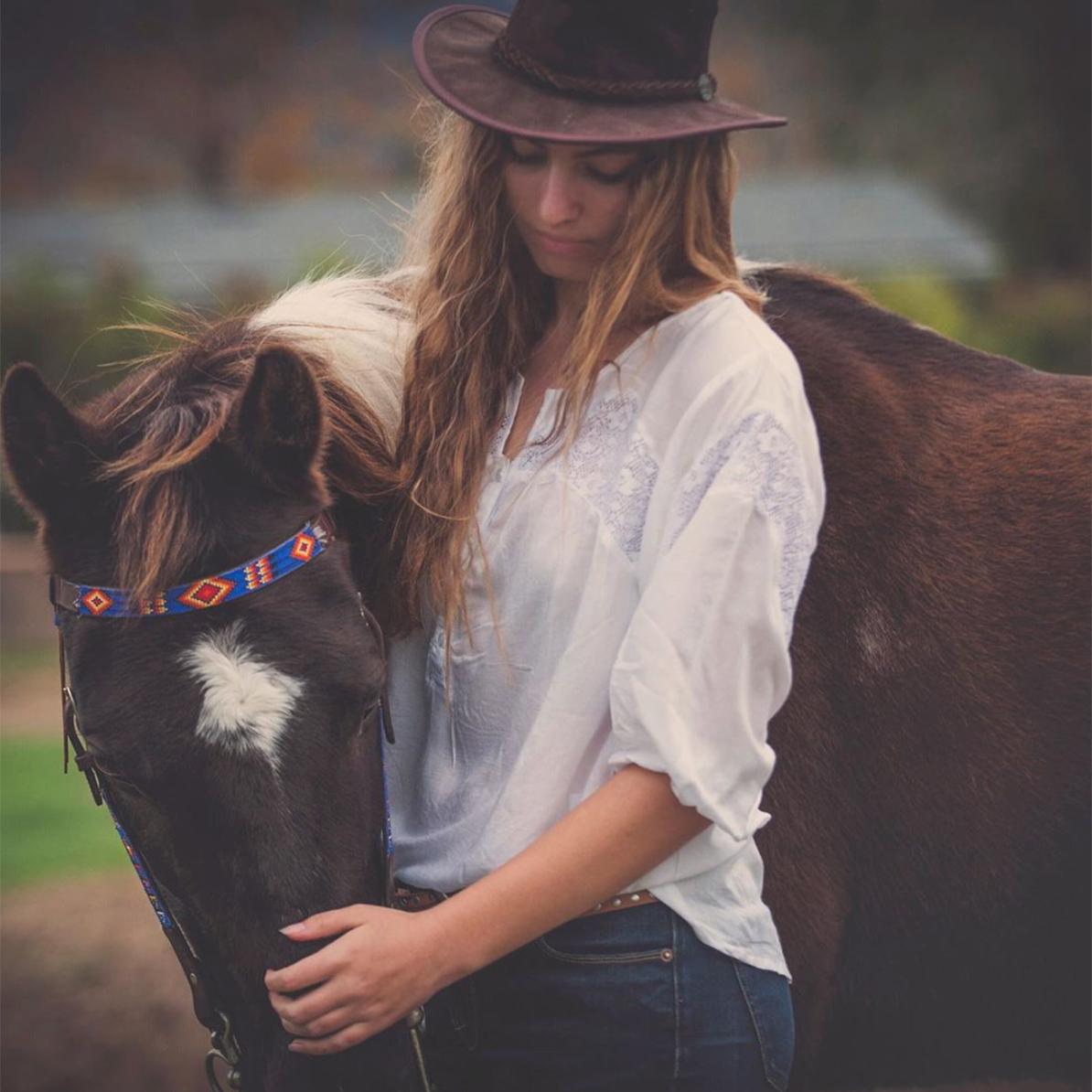 Santa Ynez Valley Horse Photographer