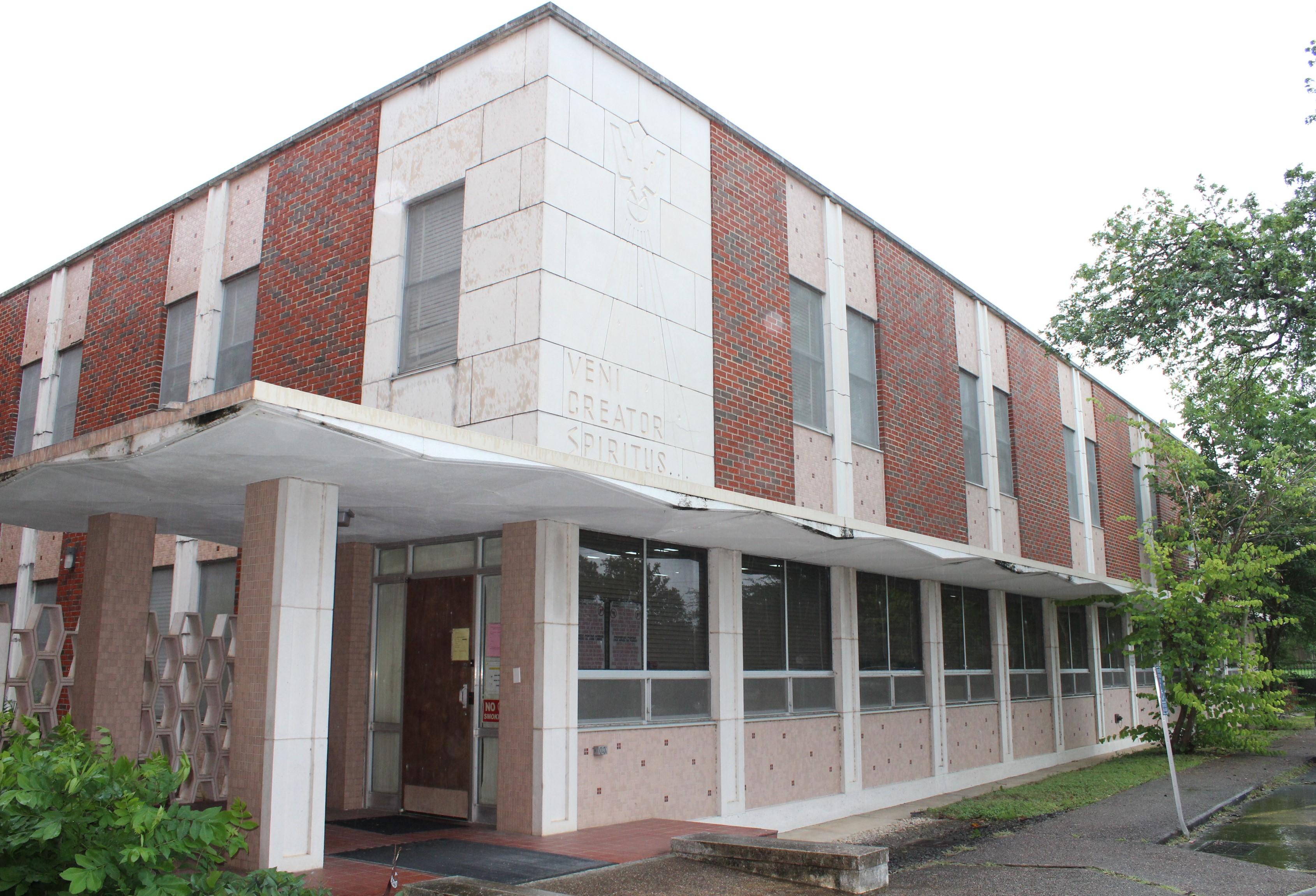 Austin-Cullum Outpatient Center
