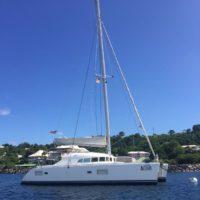 Charter Yacht Altitude Adjustment