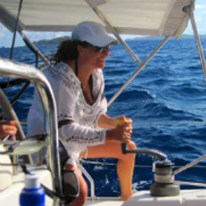 Lightheart - Learn to Sail