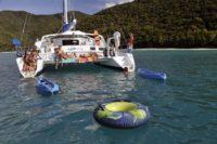 Charter Yacht Breanker