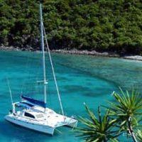 Charter Yacht Jet Stream