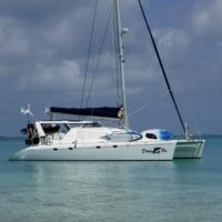 Charter Yacht Dreaming On