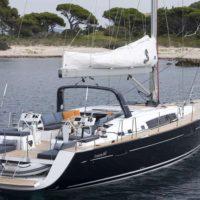 Charter Yacht Ocean Star