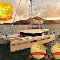 Charter Yacht Shangri-La