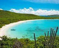 Culebrita -The Beach
