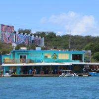 Dinghy Dock, Culebra