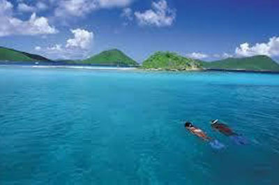 Luxury Yacht Charters in St. Thomas USVI