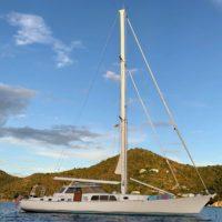 Charter Yacht August Maverick
