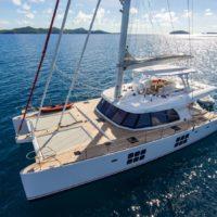 Charter Yacht Euphoria