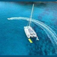Charter Yacht Viramar