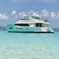 Charter Yacht Sea Boss