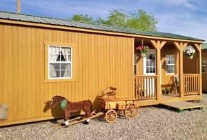 farm tour building