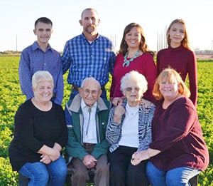 caywood family