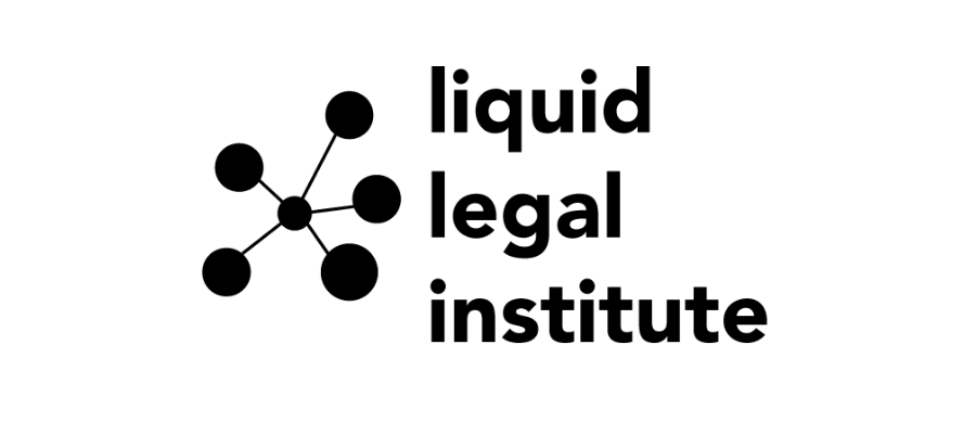 Liquid Legal Institute logo