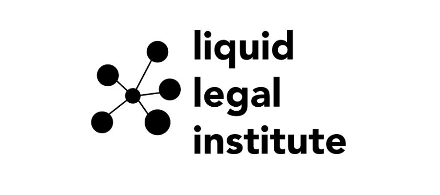 Liquid Legal Institute logo