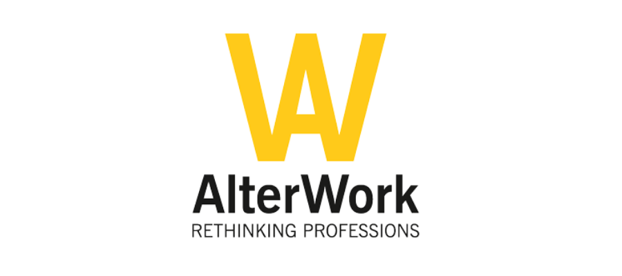 AlterWork logo