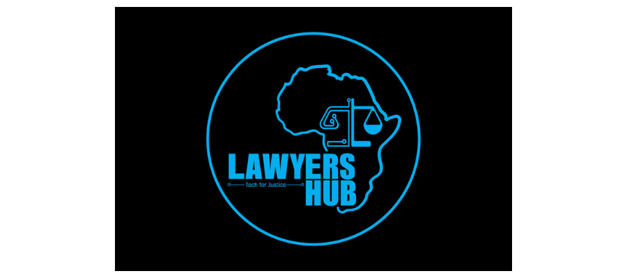 Lawyers Hub logo