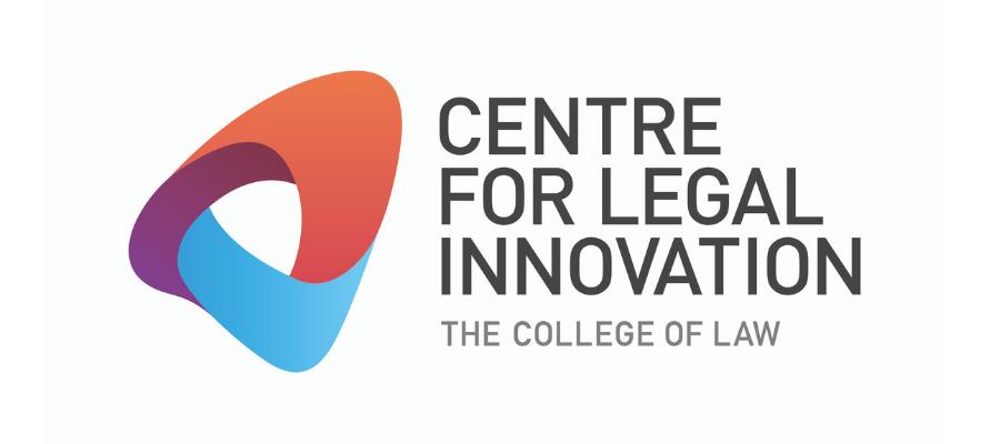 Centre Of Legal Innovation logo