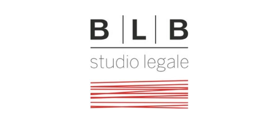 BLB logo