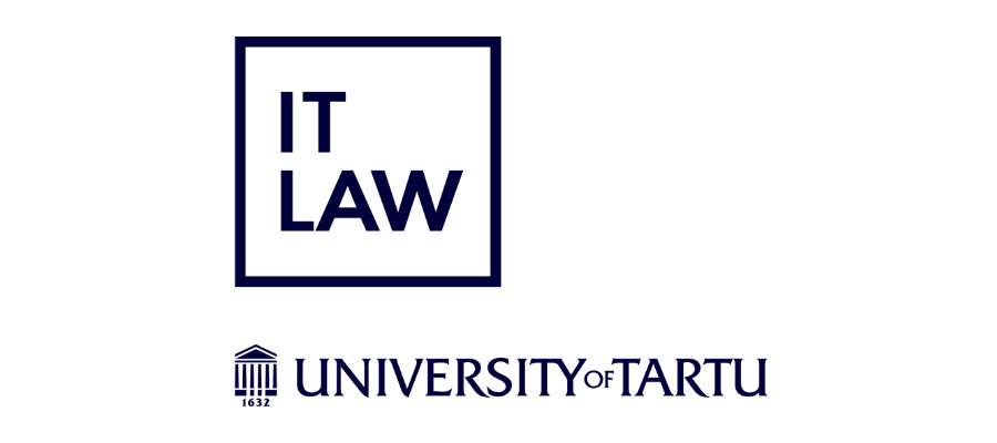 IT Law Logo
