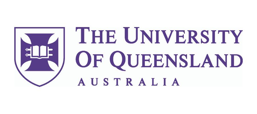 University Of Queensland logo